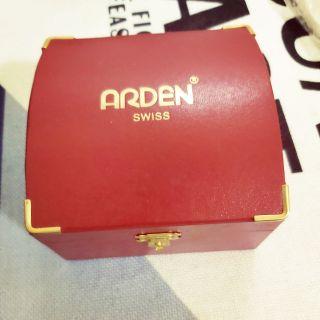雅頓錶 Arden 手錶 (自行開價)