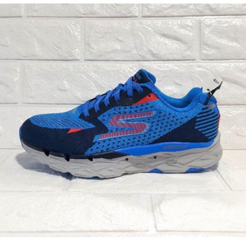 SKECHERS 55050BLOR (男) 跑步系列 GORUN ULTRA R 2 (藍) 慢跑鞋