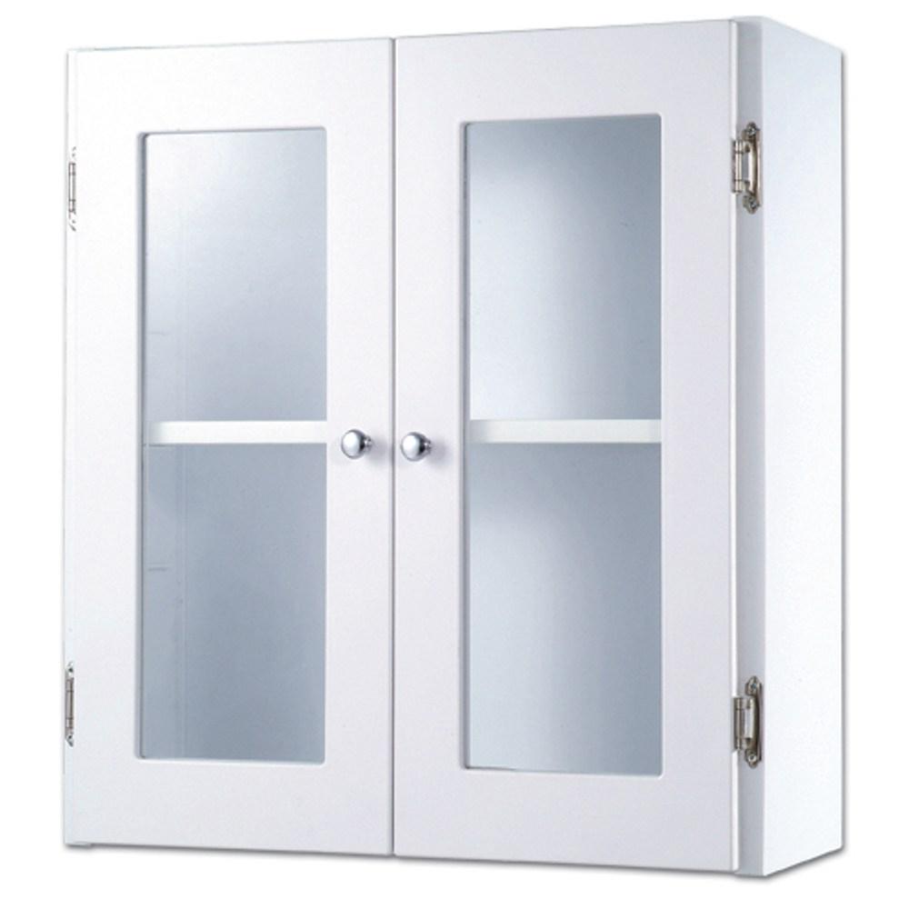 特力屋 組合式雙門防水浴櫃