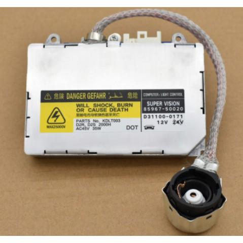 凌志LEXUS HID大燈穩壓器 安定器 IS200/300 SC430 GS300/400/430