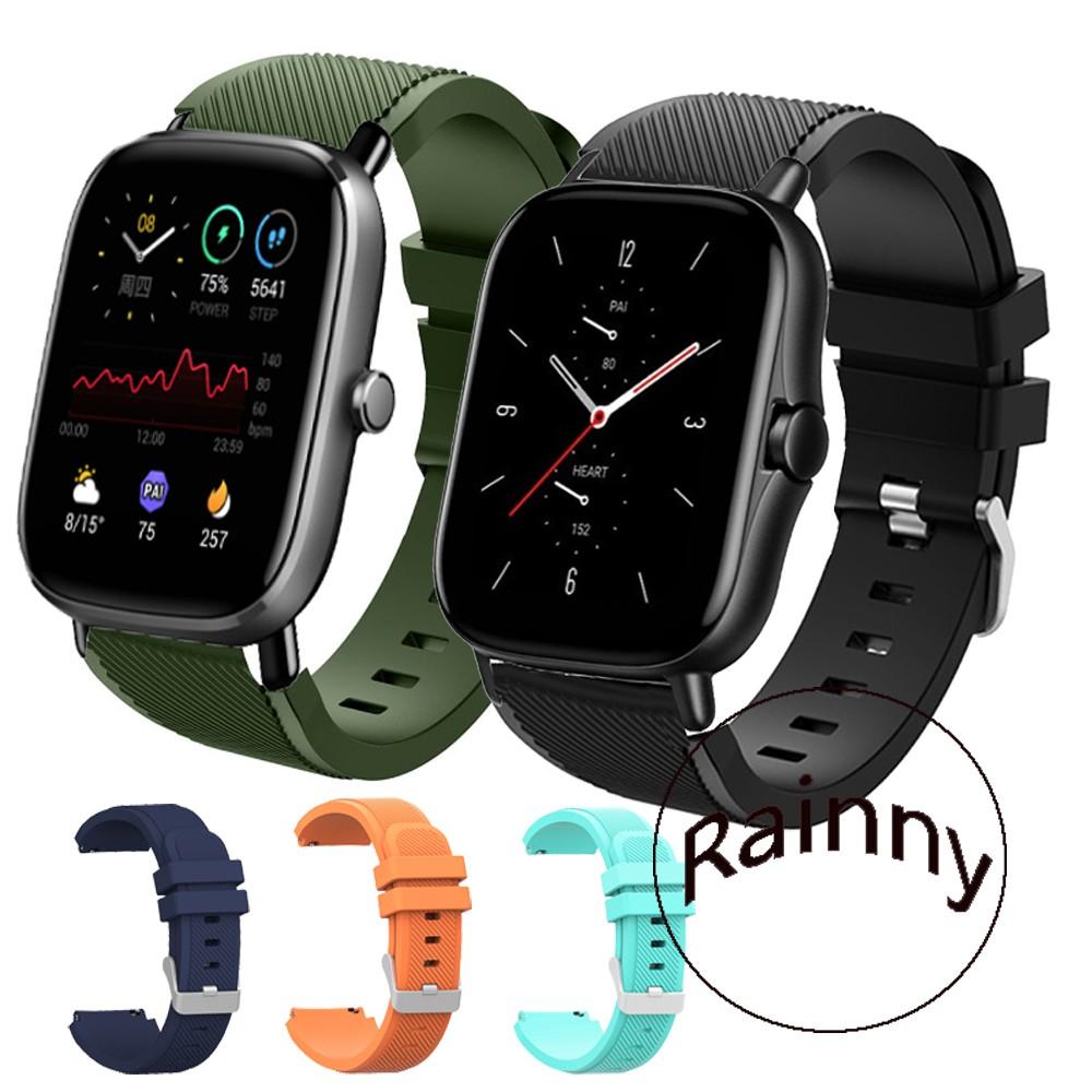 華米 amazfit GTS2 mini / GTS2 / GTS2E / GTS錶帶腕帶運動手鏈手錶配件