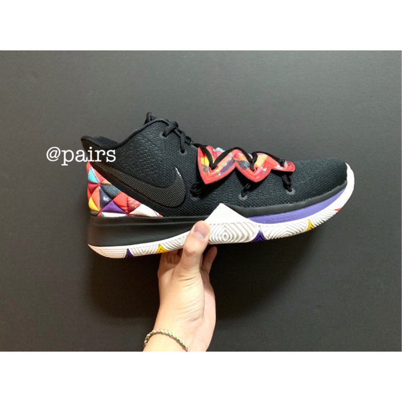 """PAIRS™現貨NIKE Kyrie 5 CNY Chinese New Year """"AO2919-010""""  a6900db59"""