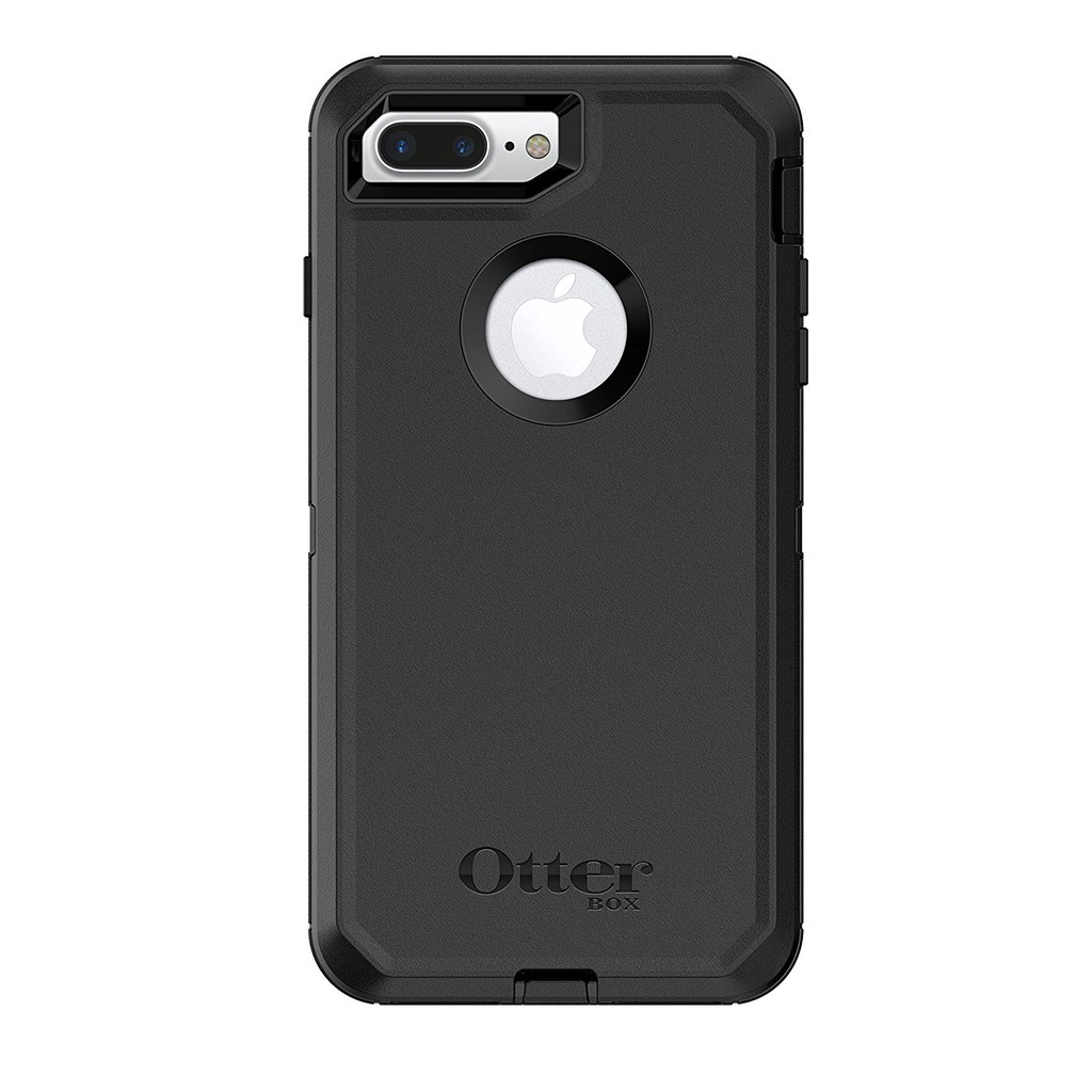 保護殼 OtterBox 77-61661 DEFENDER SERIES Case iPhone 8 Plus 7