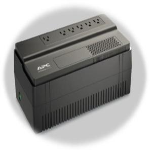 @電子街3C特賣會@全新 APC BV650-TW 在線互動式不斷電系統 BV650