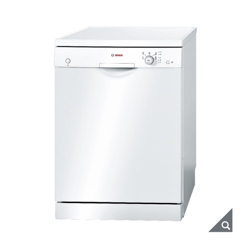Bosch 60公分獨立式洗碗機 SMS53D02TC 好市多代購