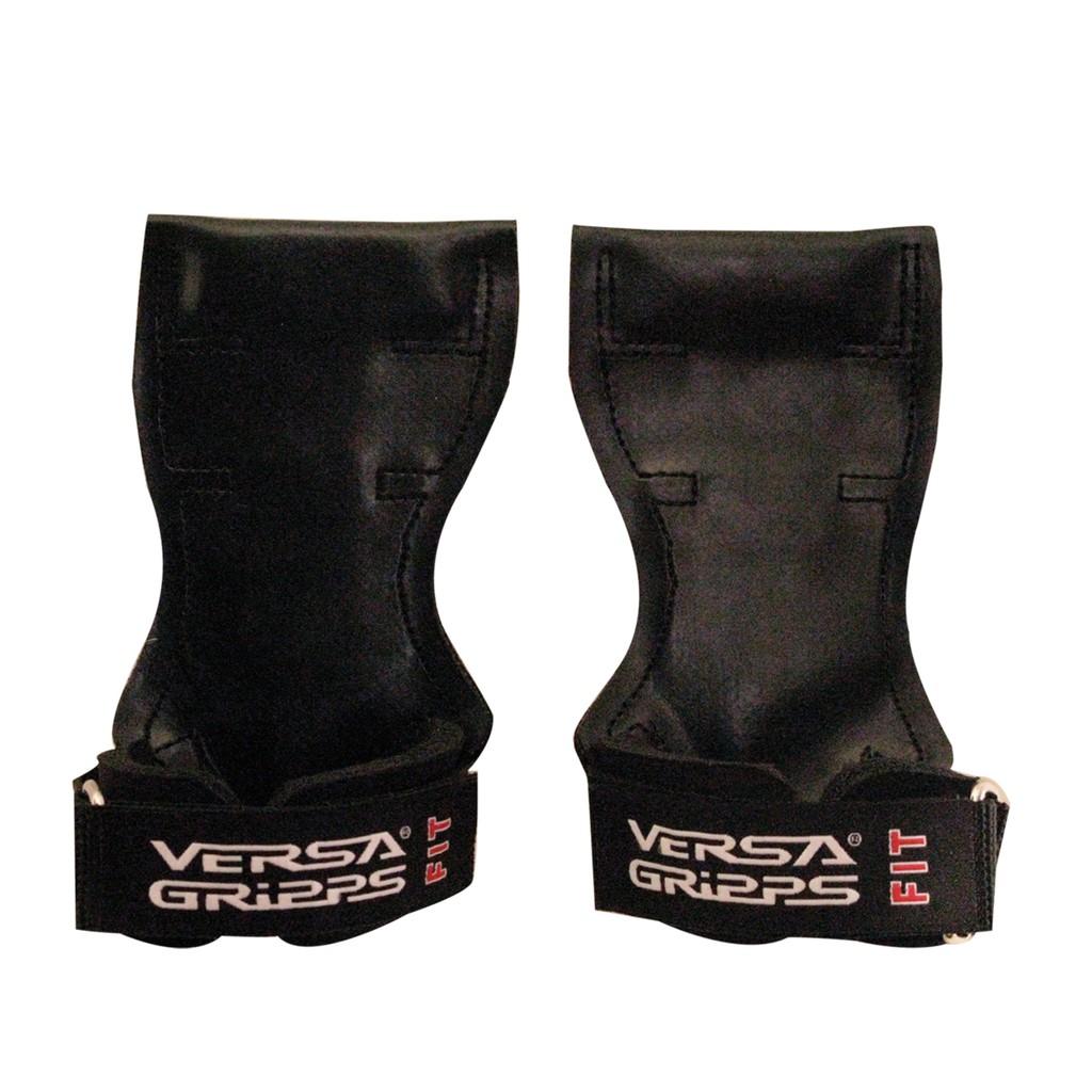 Versa Gripps FIT 女版專用 3合1健身拉力帶(深邃黑)