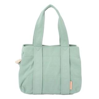 全新日本帶回 SHOO LA RUE 2WAY斜背包 手提包 兩用包 日系 包包
