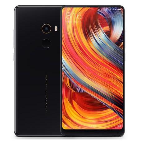 Mix 2 陶瓷版 二手 Xiaomi小米 全面屏AI雙攝 mix2S 驍龍845 小米空