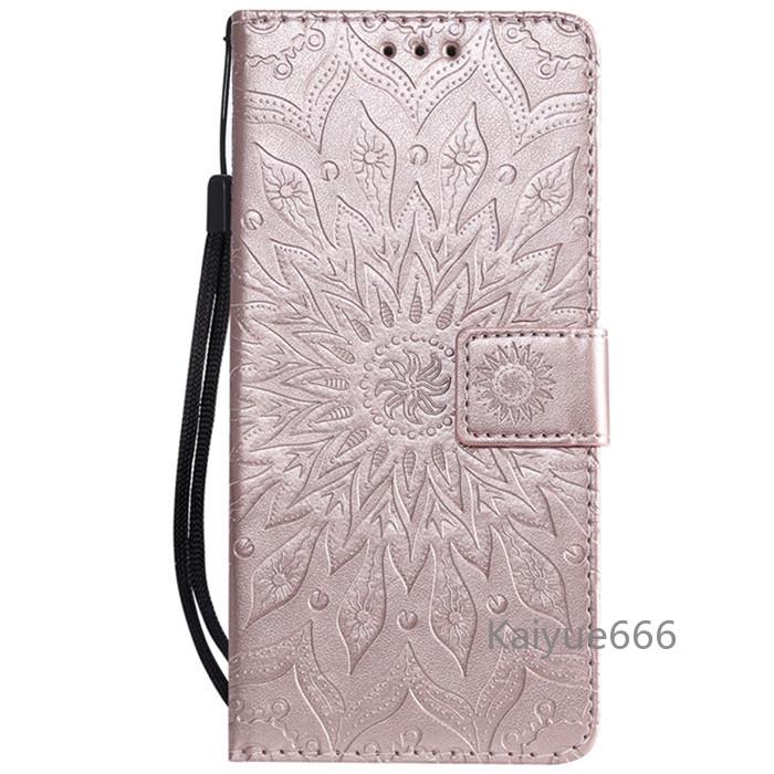 3d 浮雕保護套 Samsung Galaxy A50 A30 A20 A10 Case Flip 皮革磁性錢包卡套 G