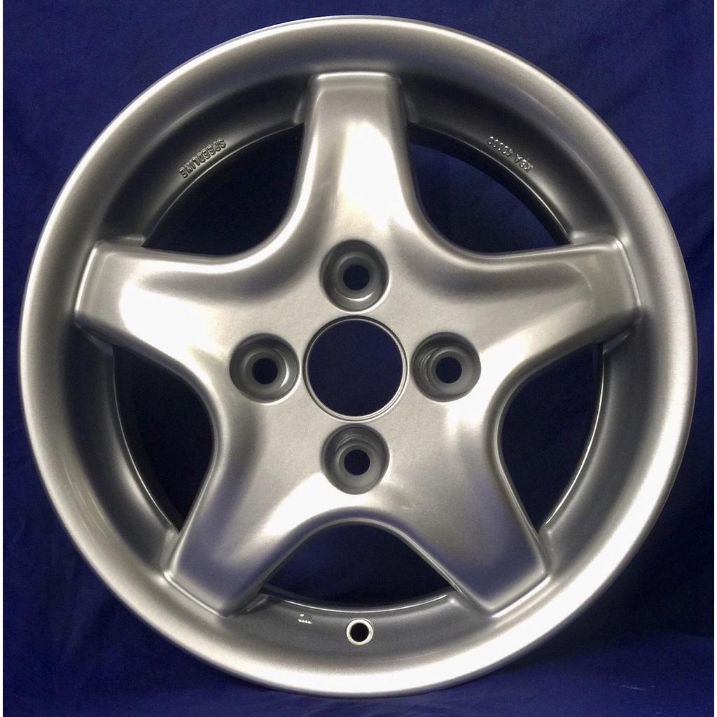 全新14吋鋁圈 4孔114.3 【益和輪胎】