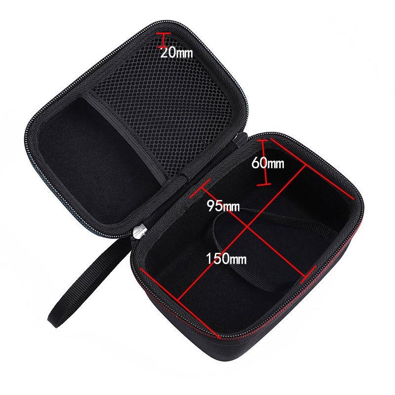 新品 收納包☋適用 歐姆龍J761腕式電子血壓計收納包 J760血壓血糖測量儀保護盒