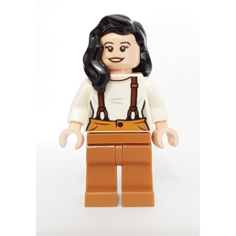 樂高 LEGO 21319 莫妮卡 六人行 全新