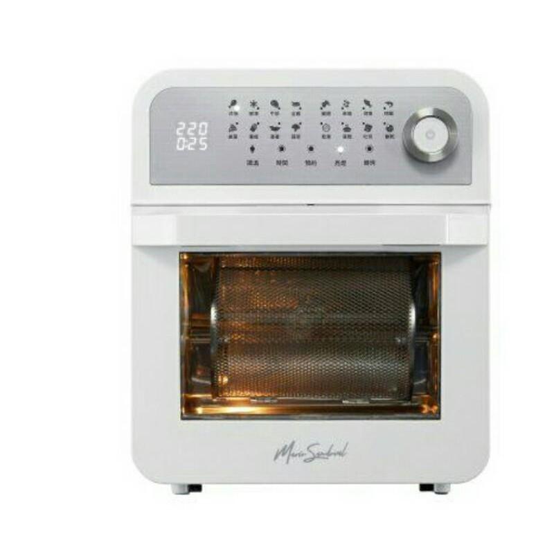 (現貨)全聯 ARCOS多功能氣炸烤箱