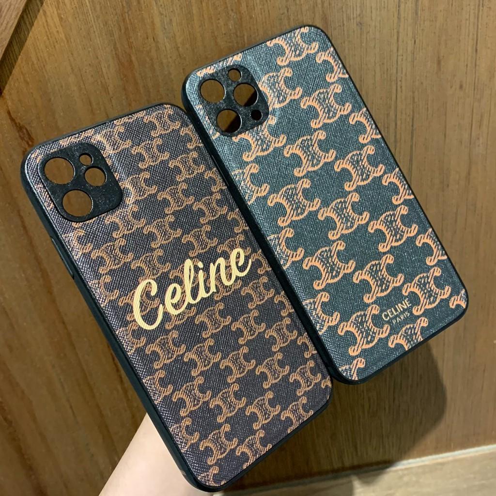 『精品 老花 CELINE』現貨 手機殼  IPhone系列【工程師嚴選】