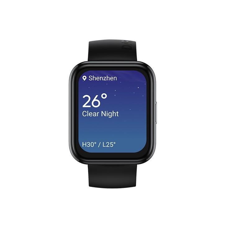 realme Watch 2 Pro手錶 智慧型 穿戴裝置防塵防水運動 心率追蹤穿戴 血氧檢測器Watch2Pro