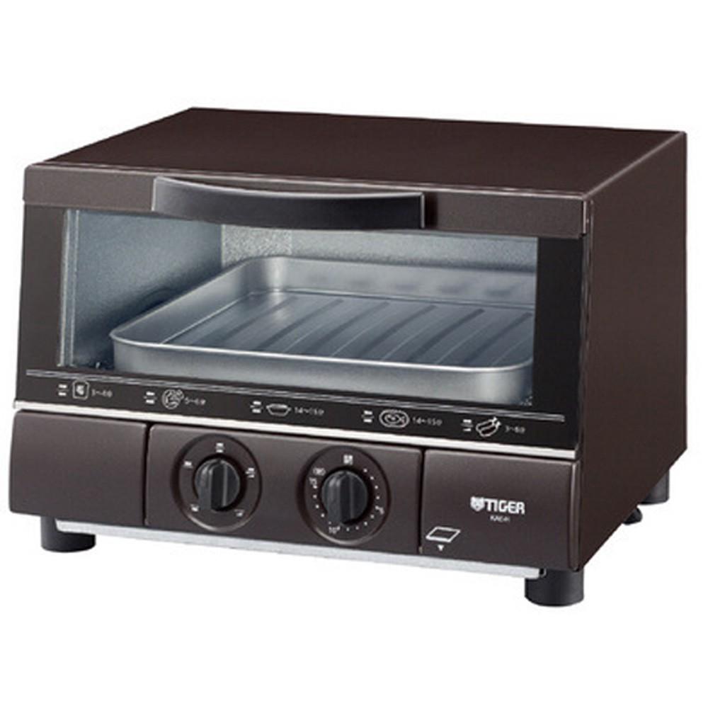 TIGER虎牌 8.25L五段式電烤箱 KAE-H13R 廠商直送 現貨