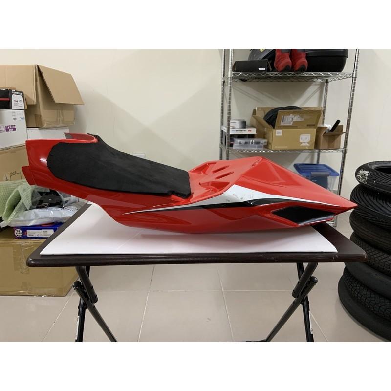 HONDA CBR250RR 比賽殼 競技殼 單座 紅色 烤漆