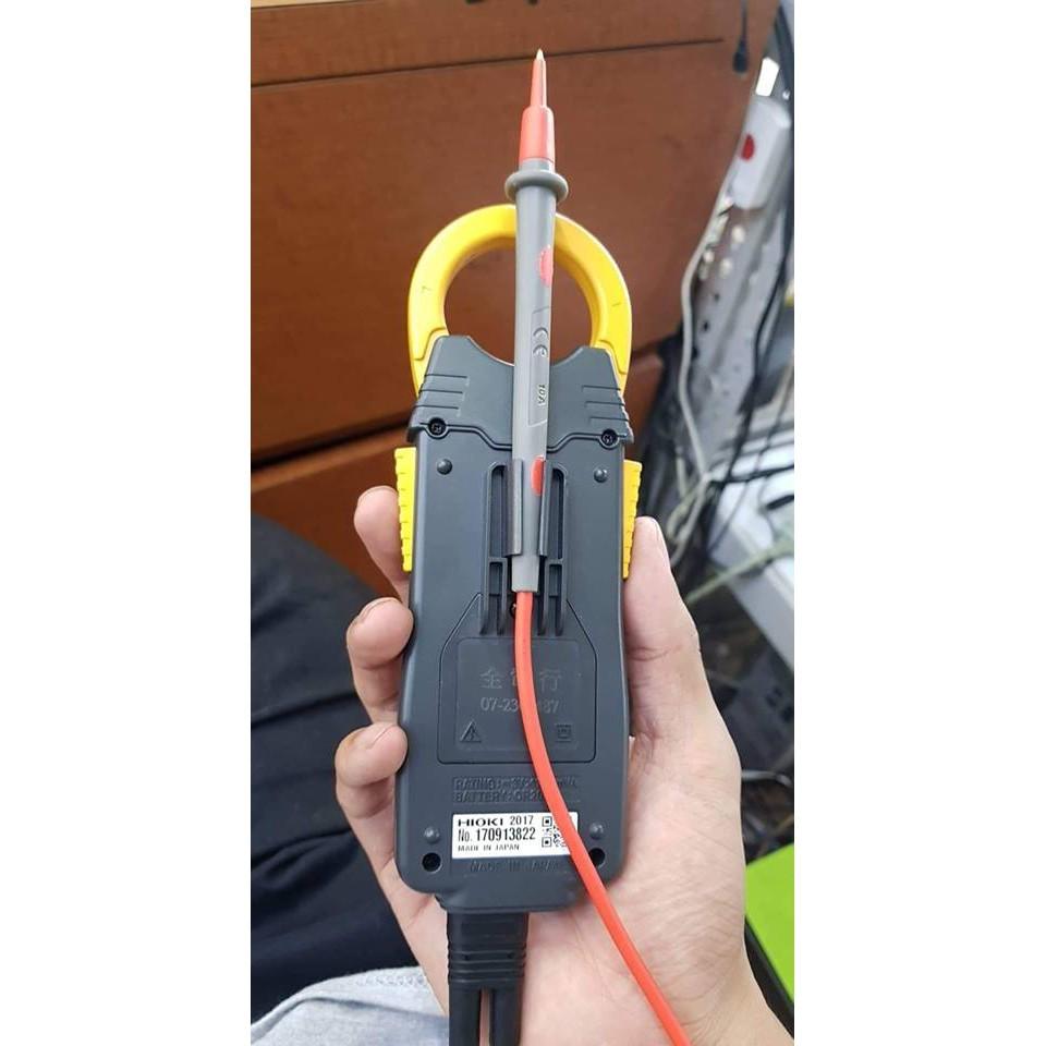 【全電行】✨高雄 HIOKI 專賣✨快速出貨 9209 新款背蓋 10F 20F 可插測試棒 配件