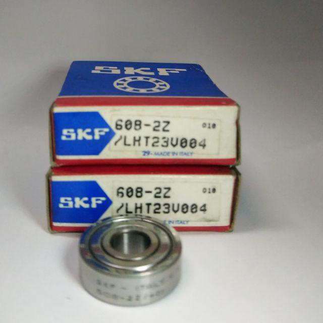 【全新】軸承608ZZ 產地:義大利 SKF