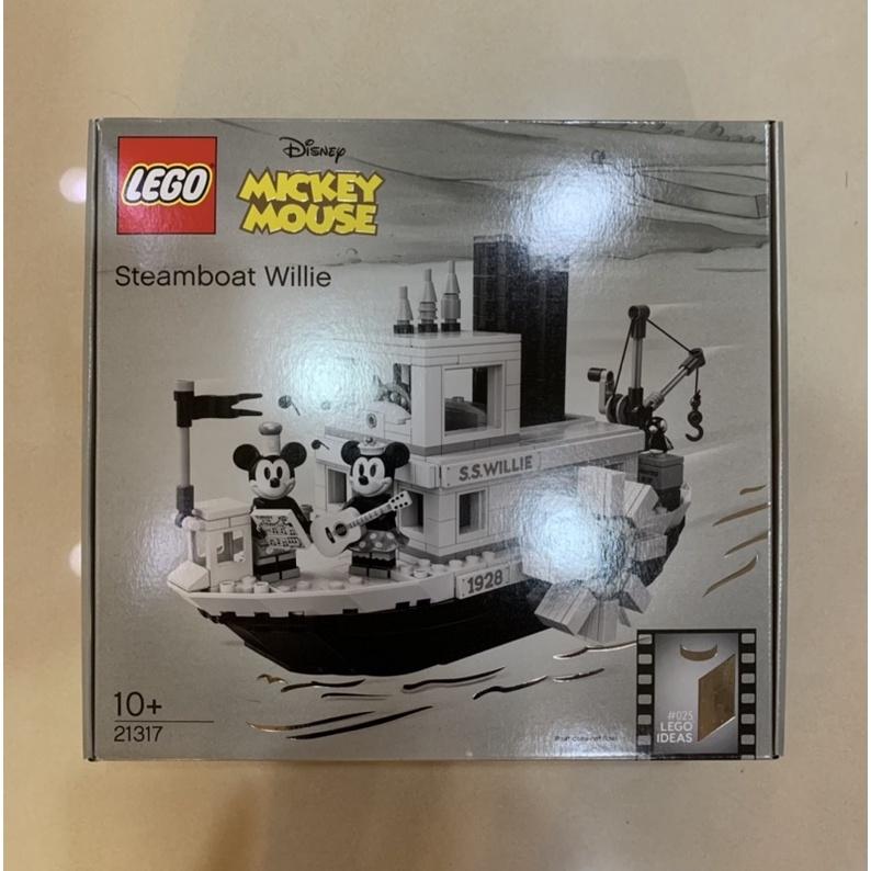 樂高 LEGO 21317 Mickey Mouse