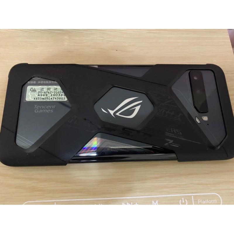 現貨Rog Phone 3 12+128g 經典版 Asus 電競手機 rog 3 phone rog3