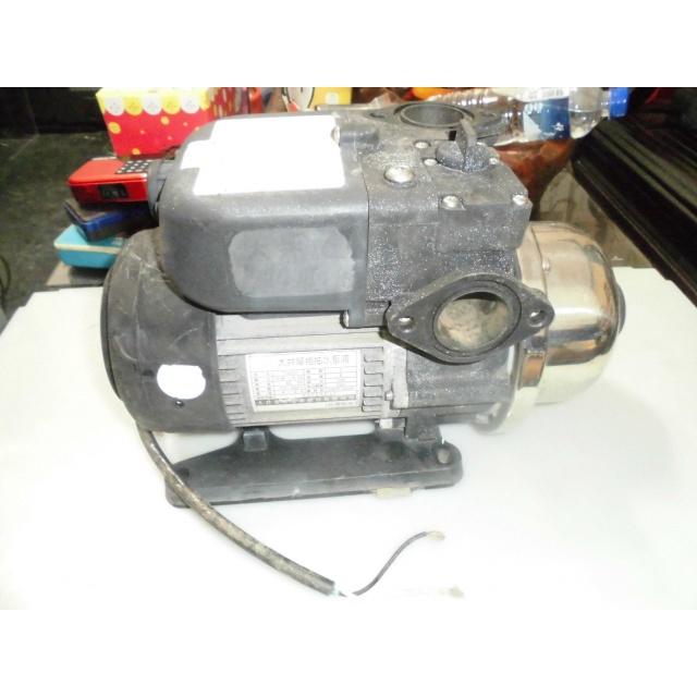大井~電子穩壓加壓機(抽水機)~型式TQ200~1/4HP~3420RPM <25>