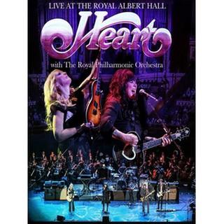 紅心合唱團(Heart) - Live At The Royal Albert Hall 演唱會 桃園市