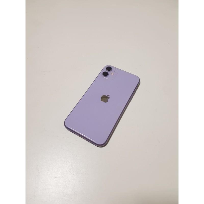 中壢可貼換 iPhone11 128G i11 iphone 11 系列 二手機 全機正常