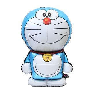 新品出貨🚁🎀機器貓哆啦a夢鋁膜氣球兒童生日寶寶周歲派對裝飾布置用品氣球