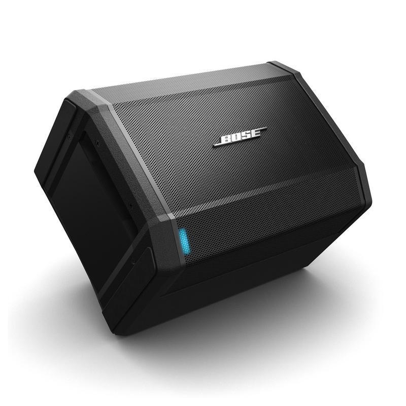 [分期免運] Bose S1 Pro 藍芽 頂級多用途喇叭 PA 音響 可充電 音箱 主動式 外場 街頭藝人[唐尼樂器]