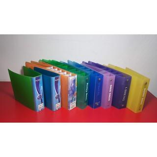 24入 48入 CD DVD 2孔式 4孔式活頁夾 宜蘭縣