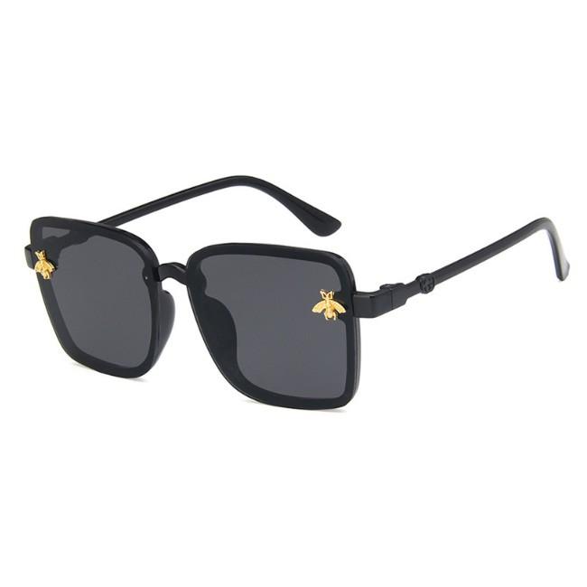 年度最新網紅款潮流行時尚百搭明星抗UV太陽眼鏡 70657