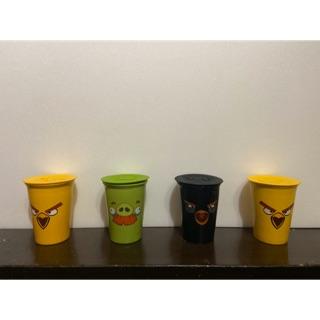 可愛憤怒鳥 陶瓷保溫杯 憤怒鳥收藏 辦公室 學生水杯 台北市