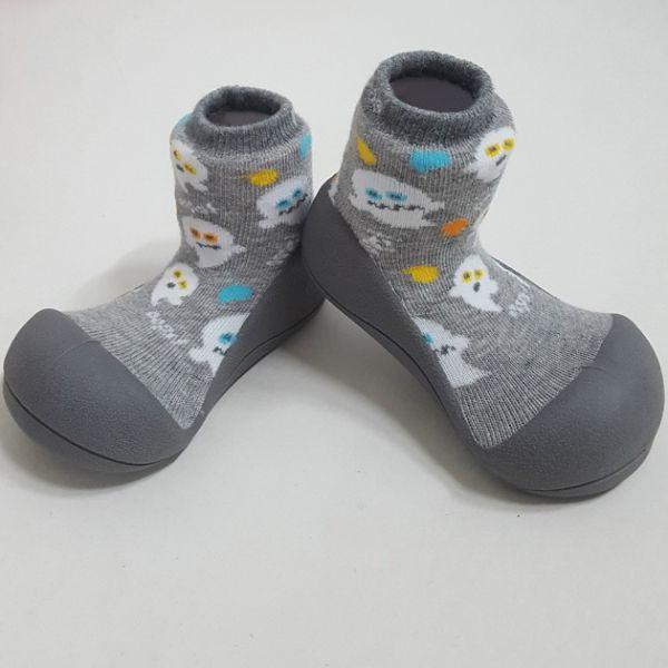 韓國 Attipas 快樂腳襪型學步鞋-狂歡進行曲【麗兒采家】