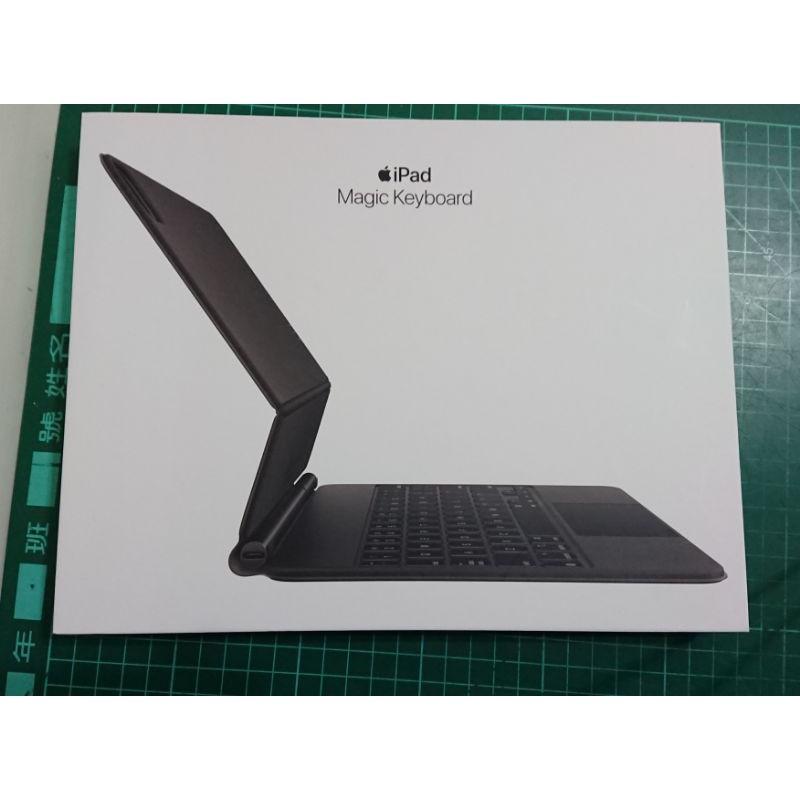 """""""二手""""美版apple magic keyboard蘋果巧控鍵盤(適用2代11吋 ipad pro)"""