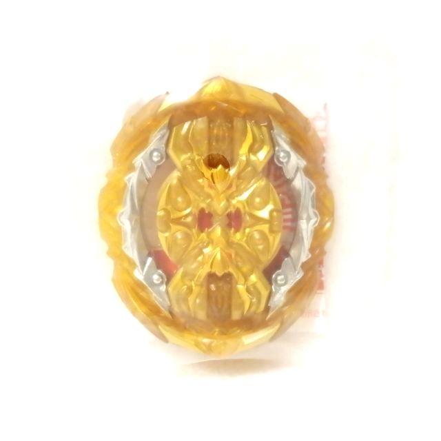 🎉正版 戰鬥陀螺 異色版 創世之盾 結晶輪盤 全新 B153