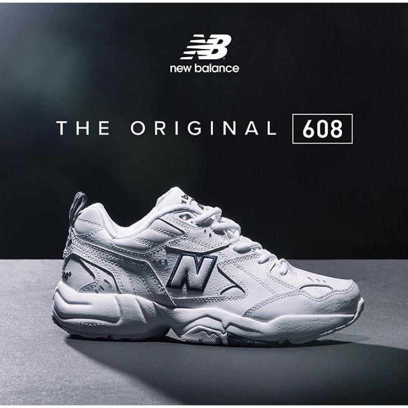 f7d15c78 NEW BALANCE the original 608