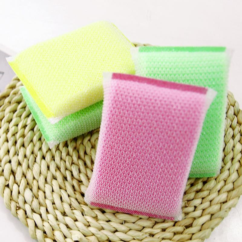 【VIP 日用百貨】廚房清潔海綿擦神奇百潔布海綿魔力擦強力去汙洗碗海綿工具魔術擦
