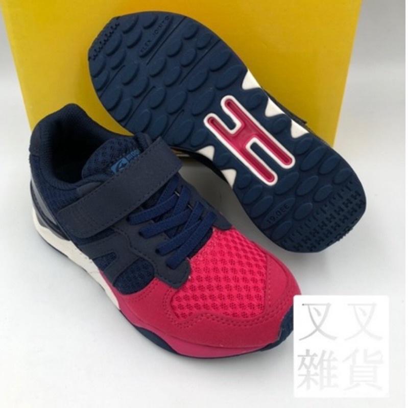 ✨《叉叉雜貨》✨🇯🇵 MOONSTAR 月星童鞋 兒童布鞋 兒童運動鞋 學步鞋 兒童鞋墊 兒童矯正鞋墊 MSC22705