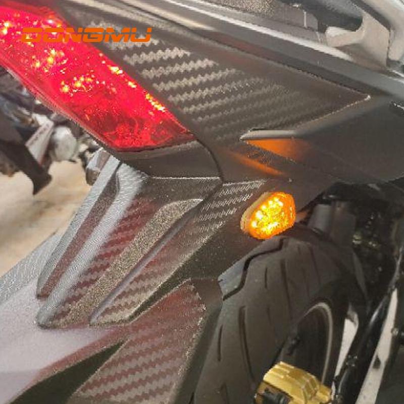 『東木』yamaha 服貼式方向燈 坎入式方向燈 方向燈 R3 Gsx150 msx r15 led 方向燈