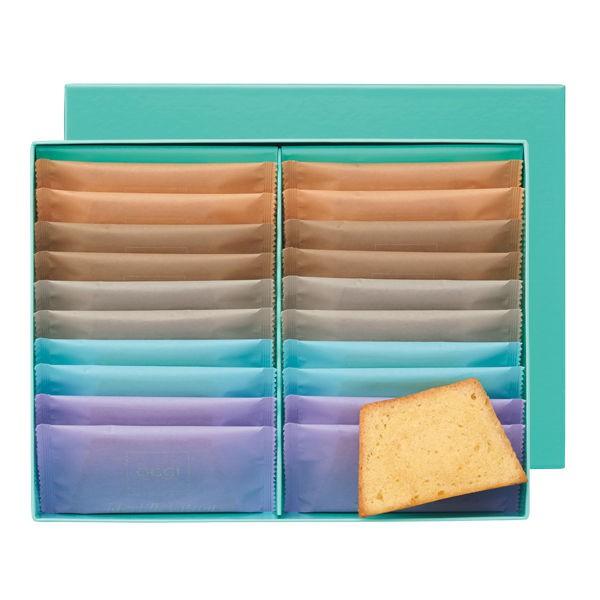 OGGI 磅蛋糕禮盒 P678690