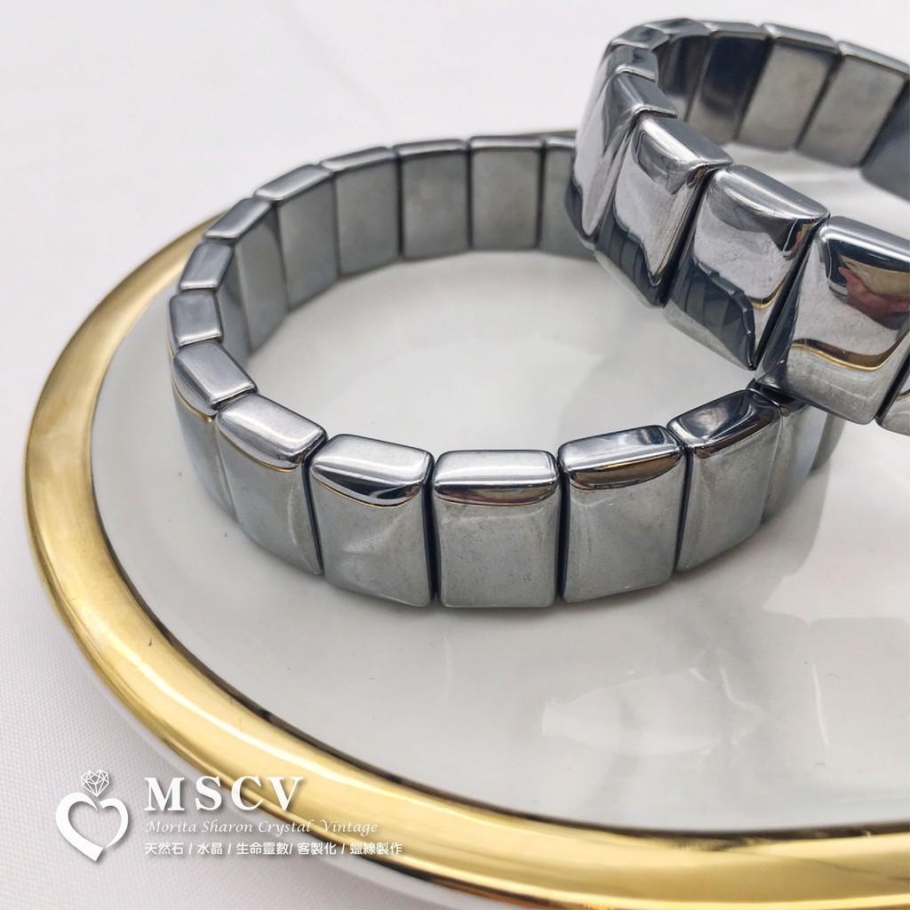 |MSCV|鈦赫茲手排 x 限量款 x 限量供應 x 天然水晶手鍊贈精緻絨布袋