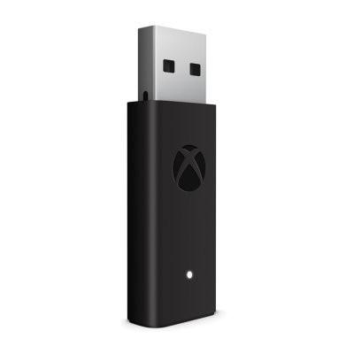 全新XBOX one控制器.手把/無線轉接器/無線接收器/ pc轉接器只賣699元for win10
