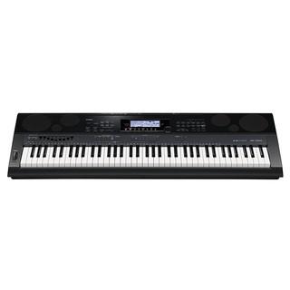 CASIO 卡西歐 WK-7600 76鍵電子琴(全新高階琴款, 附琴袋超值配件現場教學) 彰化縣
