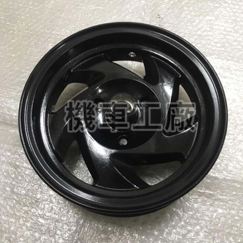 機車工廠 GT125 GT 前鋁合金輪框 前鋁框 輪框 鋁圈 鋁合金框 油壓 碟剎 副廠零件