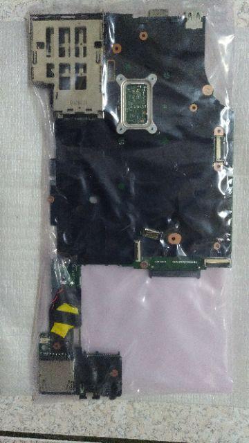 [現貨]Lenovo X220 主機板 i5 第2代 CPU整機零件