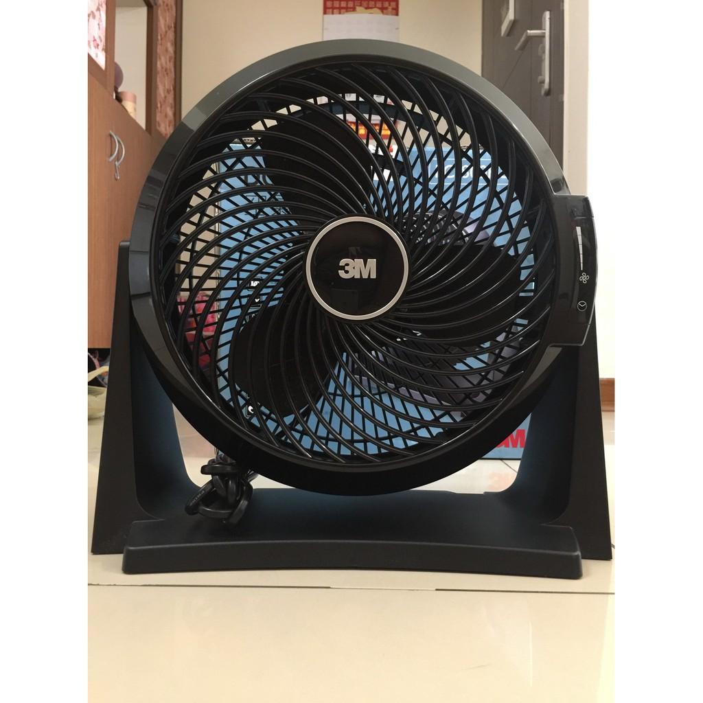 3M DC 循環扇 FC-800HD (二手)