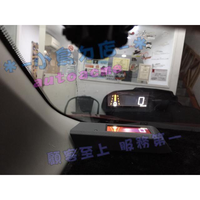(小鳥的店)2014 -18 ALTIS 11代 11.5代 平貼式 HUD 導航主機型 抬頭顯示器 車美仕主機專用
