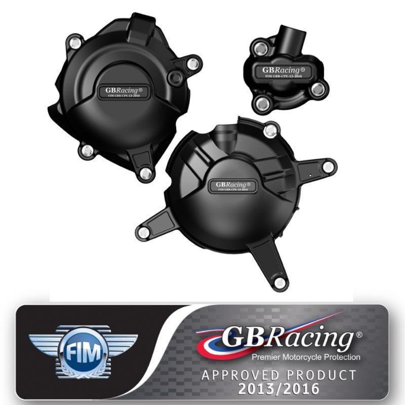 Yamaha YZF R3 R25 GBRacing引擎護蓋
