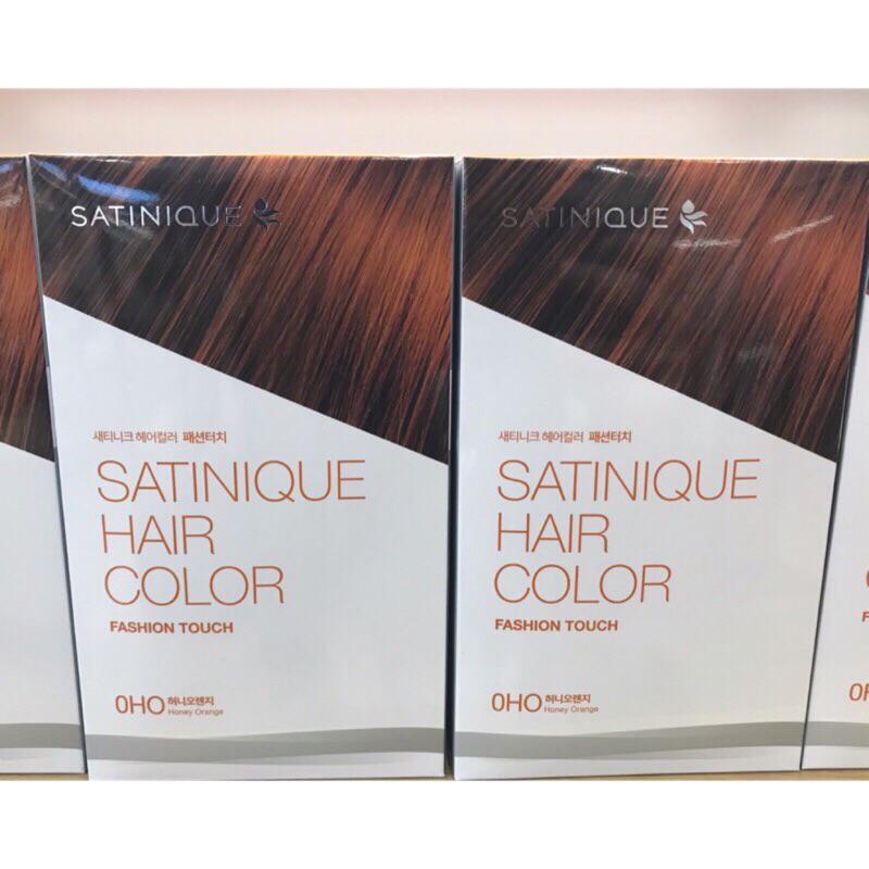 安麗染髮-植萃護髮染霜(各色皆有)